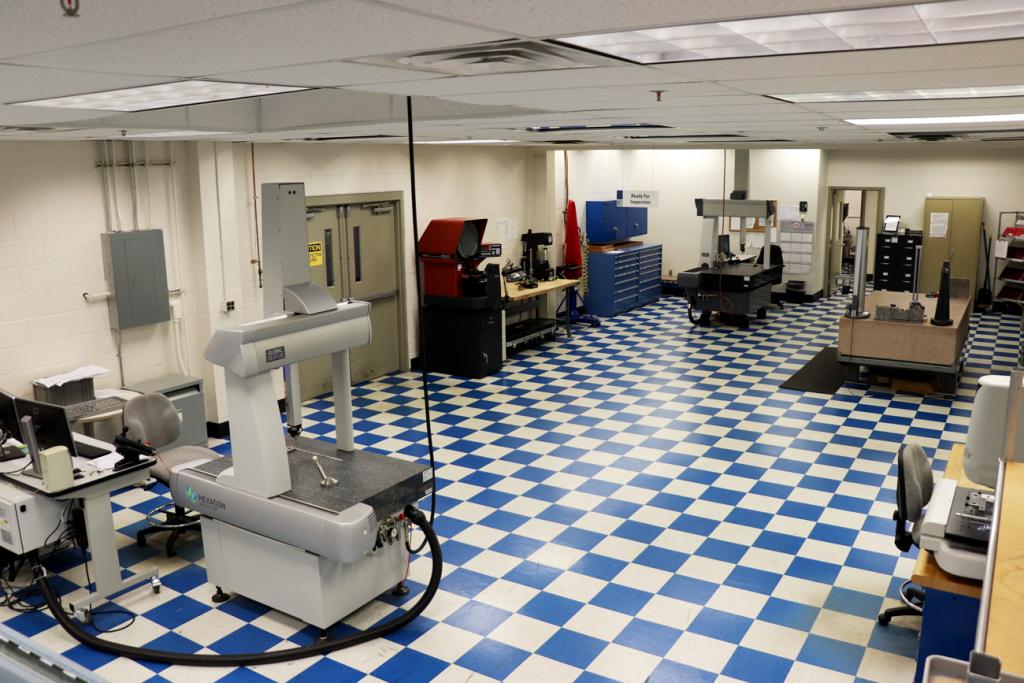 Quality Lab