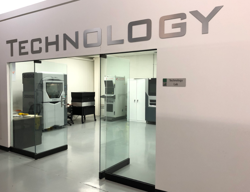 technology lab